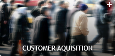Customer Aquisition
